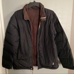 Calvin Klein Reversible Jacket
